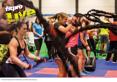 FitPro announces revamped format for 2016 series of educational events
