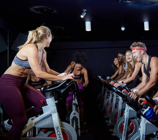 Leisure centre facilities are poised to rival boutique offerings / Photo: shutterstock.com