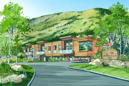 The Aspen Club and Spa in Colorado prepares for US$65m redevelopment