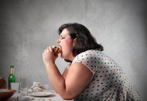Obese people's brains have fewer 'pleasure receptors': study