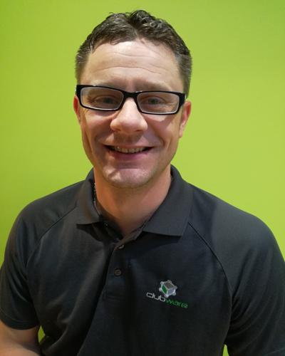 James Barter, Senior Software Consultant ,