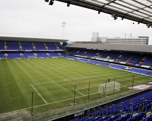 Ipswich Town boosted by payroll solution