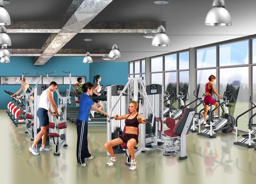 énergie to open four gyms at Playgolf clubs