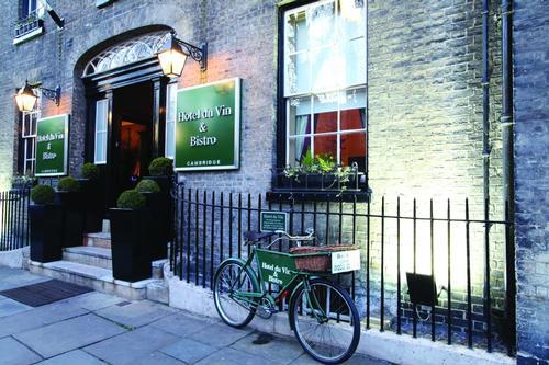 KSL sells Malmaison and Hotel du Vin chains for US$570m