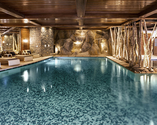 LPG teams with Guerlain for luxurious spa at Cheval Blanc Courchevel
