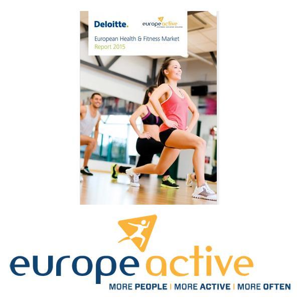 European Health & Fitness Market Report 2015
