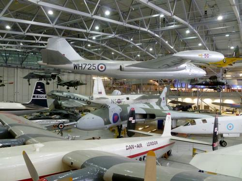 The Imperial War Museum was about to cut its primary school education service before the funding pledge