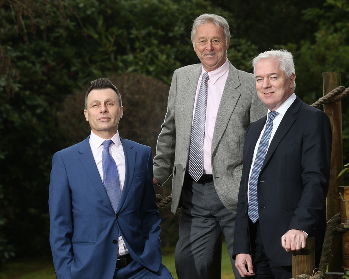 David Lloyd partners with Holmes Investment Properties for new adventure parks