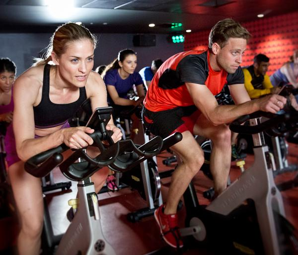 The gym chain will focus on investing in innovative classes