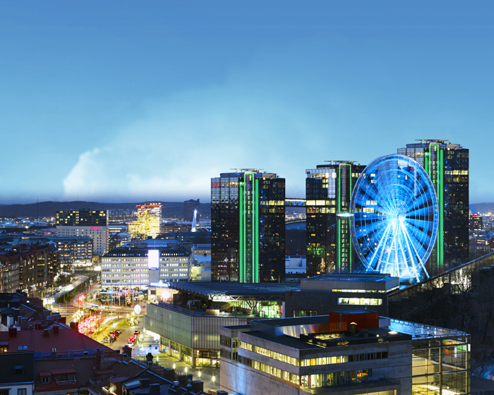 Euro Attractions Show heads to Gothenburg in October