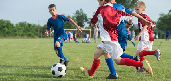 Grassroots football will benefit from the FA's overall outlay of £260m