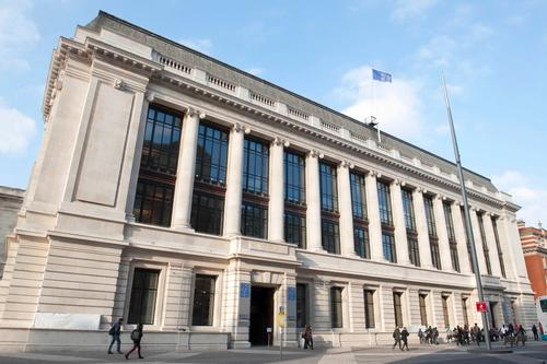 £60m Science Museum transformation underway
