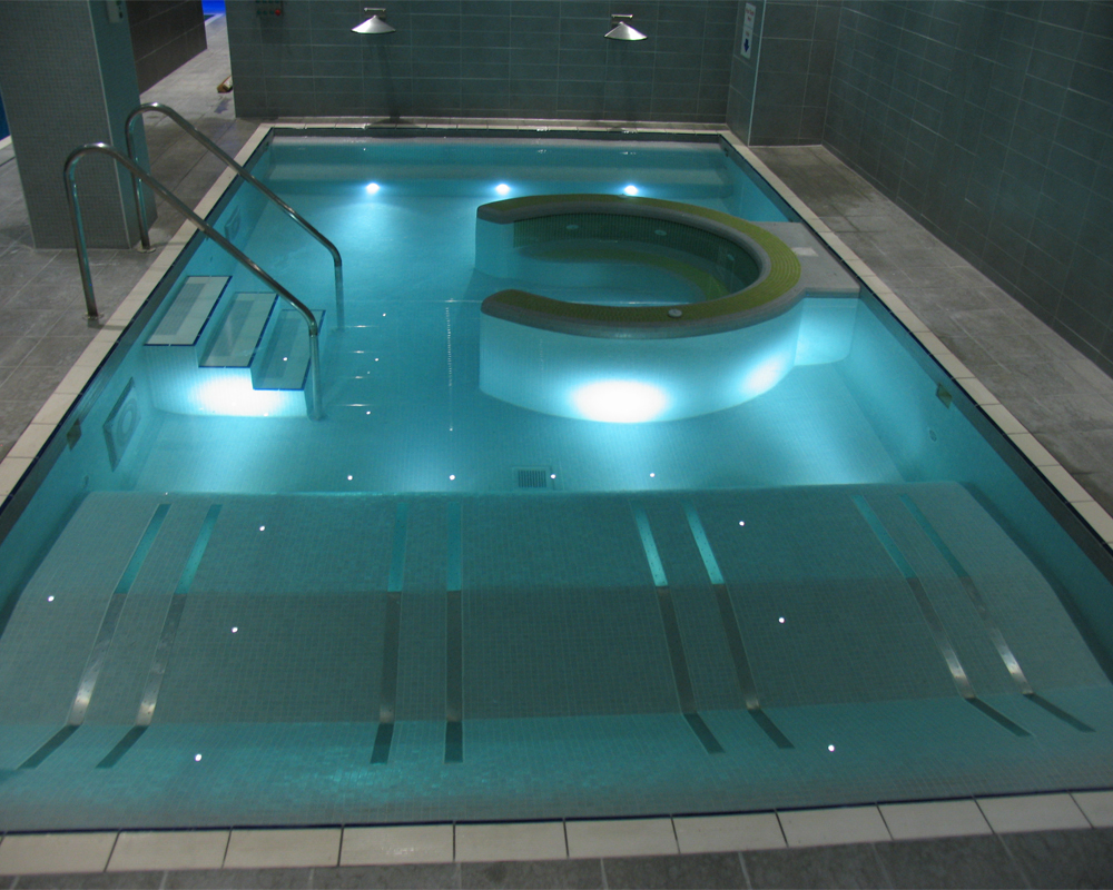 SPATEX is the UK's only dedicated wet leisure exhibition