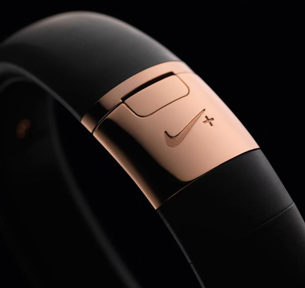 Olander has been at the forefront of the Nike+ revolution, creating the FuelBand consumer products
