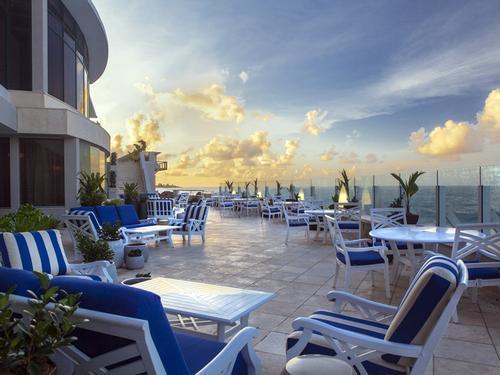 Condado Vanderbilt Hotel in Puerto Rico to reveal spa sanctuary in December