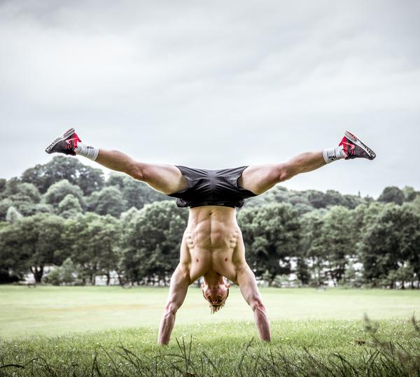 The School of Calisthenics helps people learn skills and movements