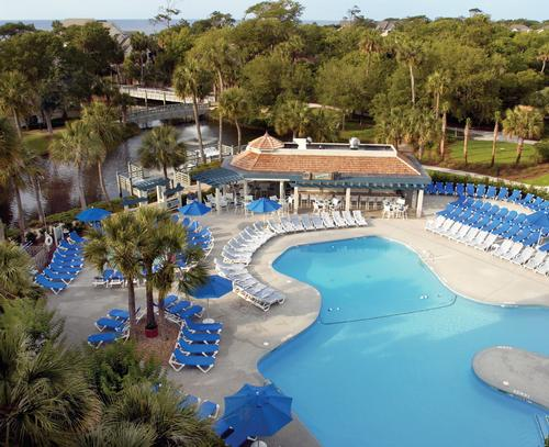 Sonesta Resort in South Carolina unveiled after US$30m revamp