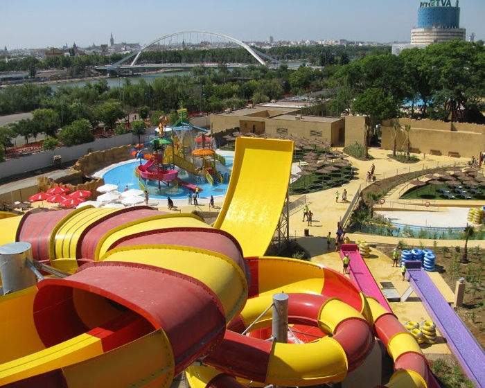 Adding a waterpark for expansion a growing trend, says Polin