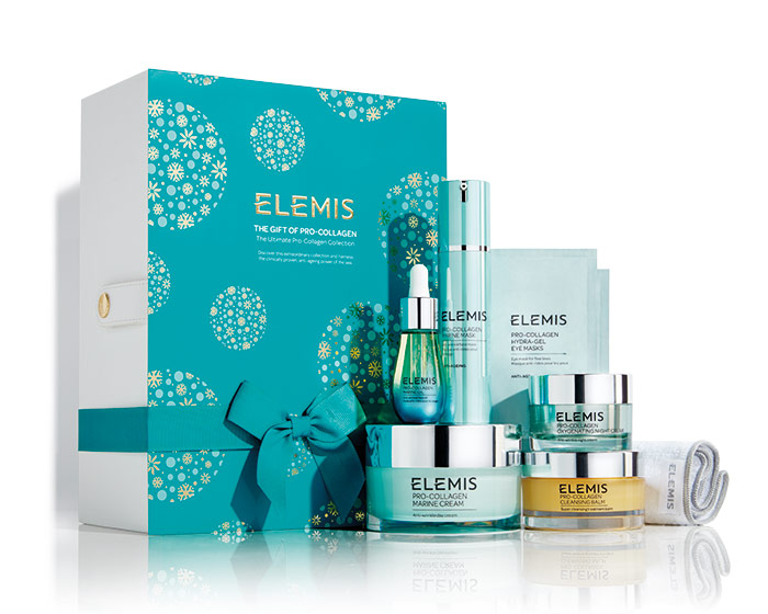 Discover new Seasonal Collections at ELEMIS