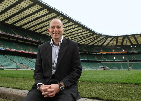 Steve Grainger believes the installation of artificial pitches is the only way to accommodate increased participation