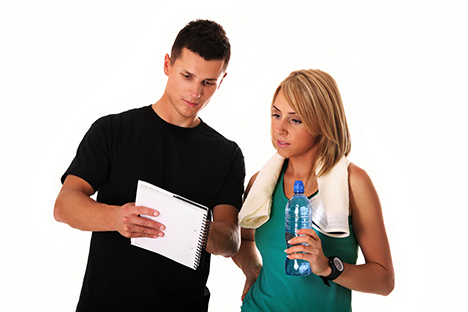 Effective coaches practise empathetic listening rather than telling clients what to do / ALL PHOTOS: SHUTTERSTOCK.COM