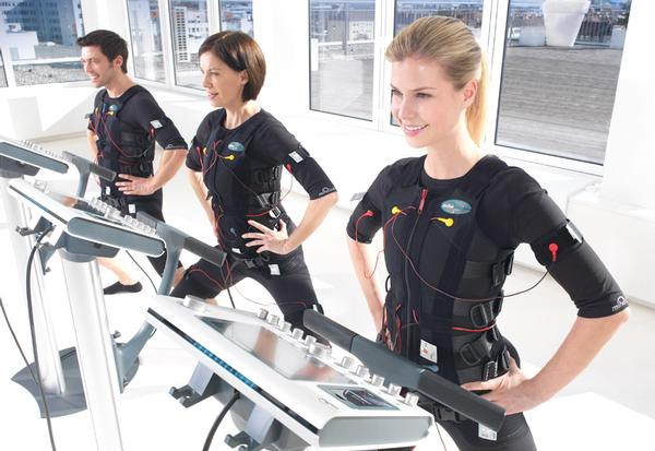 bodytech says its products drive success for all commercial EMS sites