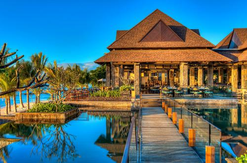 Westin Turtle Bay Resort & Spa launches in Mauritius