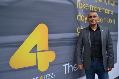 Jon Nasta appointed as Xercise4Less marketing director
