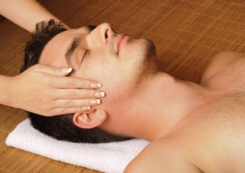 Male grooming boom sees increase in sales and spa visits