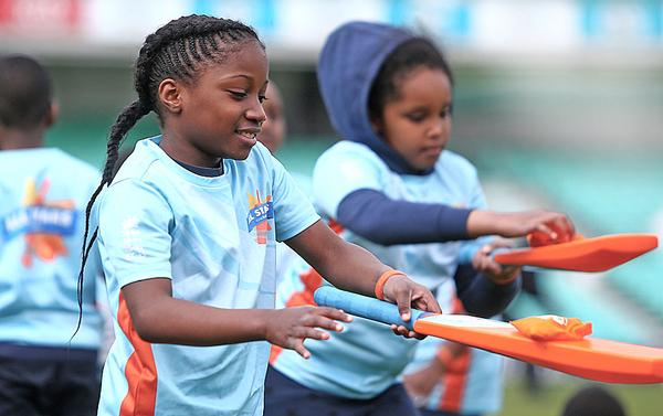 All Stars Cricket is about creating a family community based around cricket