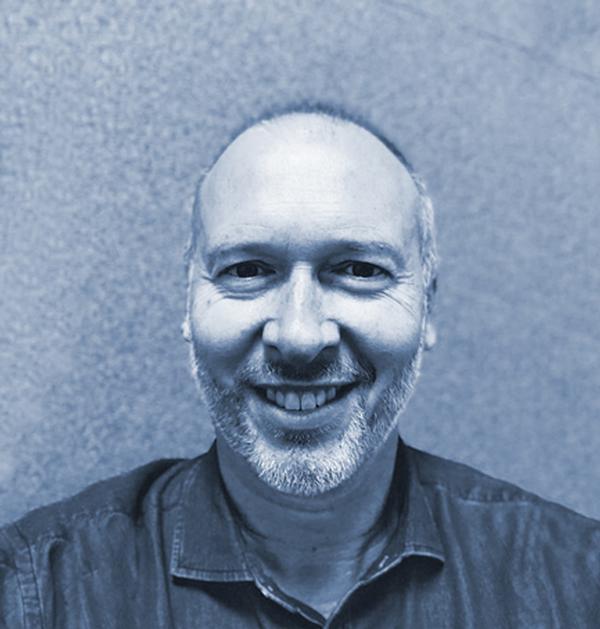 Dave Sibley