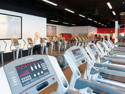 New horizons for Fresh Fitness