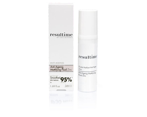 Combat signs of ageing with Resultime's latest