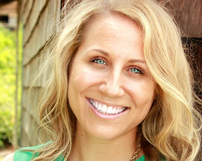 Christi Durant, RVP of sales, Spafinder / SpaFinder Wellness