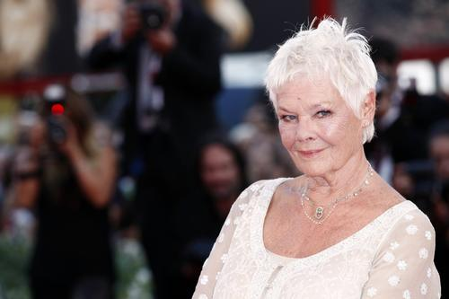 Dame Judi Dench defends floating art gallery set to be destroyed in London