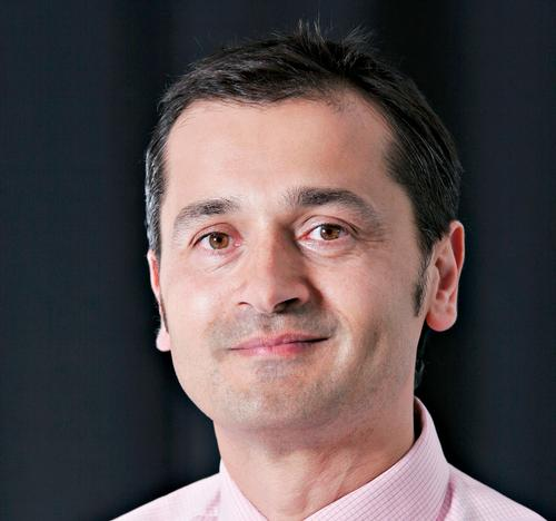Ray Algar, MD of Oxygen Consulting