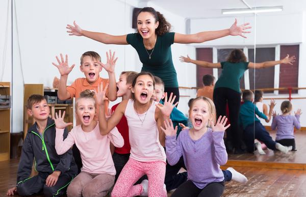 ukactive wants equal opportunities for kids' holiday-time activities / shutterstock