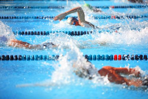 Dundee aquatic facility spurs city-wide swimming participation