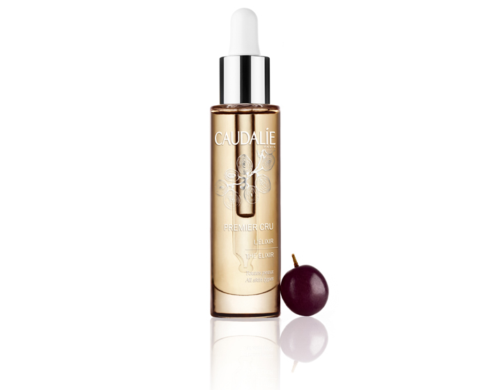 Elixir is a magical enhancement for Caudalie's Premier Cru