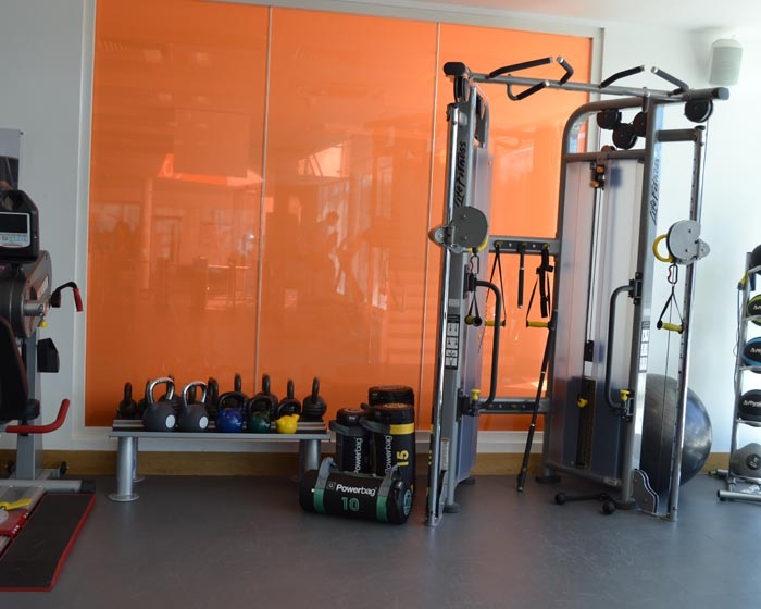 Fusion Lifestyle chooses Physical Company to kit out functional training zones