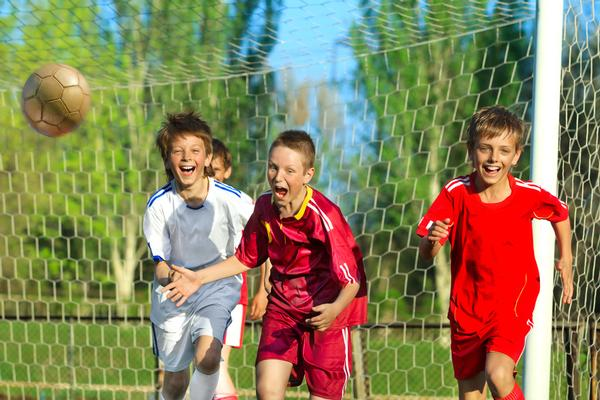 All kids must have a chance to be active during the school day / photo: www.shutterstock.com/Wallenrock