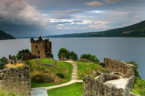 UK's first Tourism BID coming to Loch Ness and Inverness region