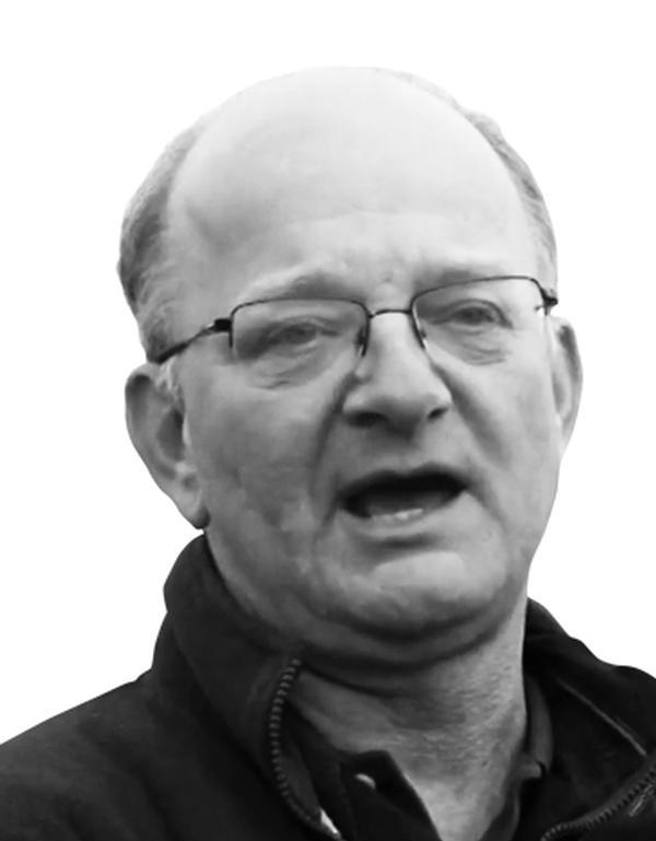 Graham Ekins