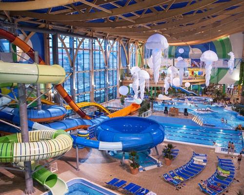 Polin Slides Fuel Water Park S Success