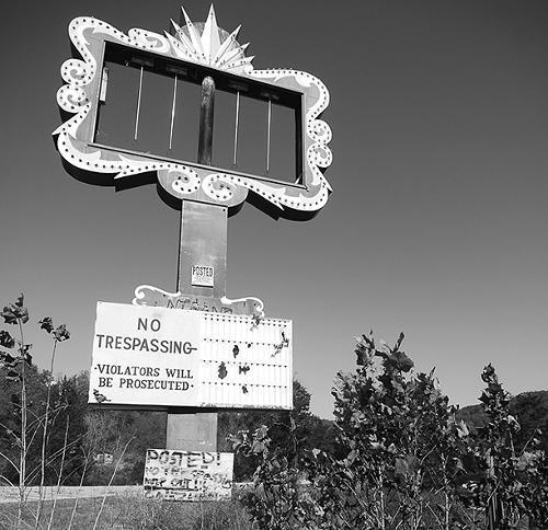 Long-abandoned US theme park to undergo eco-renovation