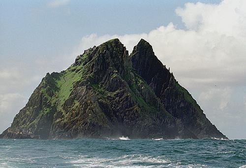 Star Wars flies into Ireland heritage row
