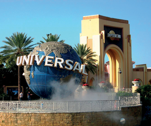 Universal makes $3.3bn leap into China