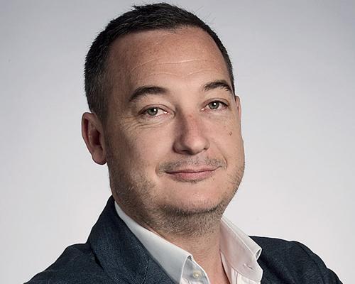 Chris Lee, managing director, Populous