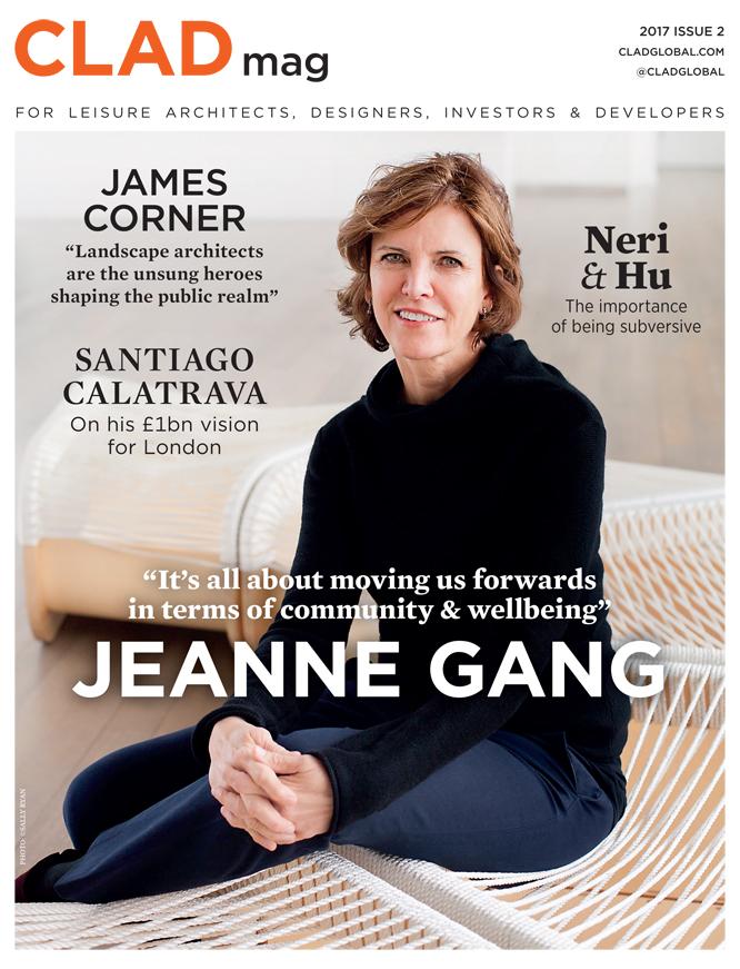 Jeanne Gang