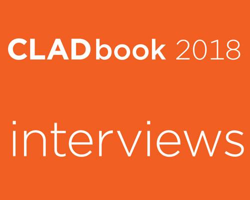 CLAD interviews